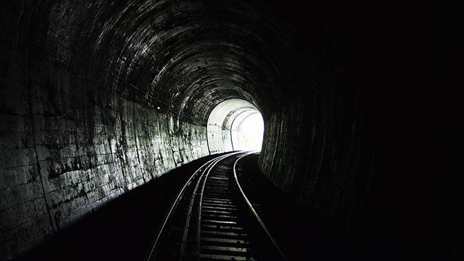 Загадка Третьего рейха: исследователь обнаружил «золотой поезд» нацистов, пропавший в Польше