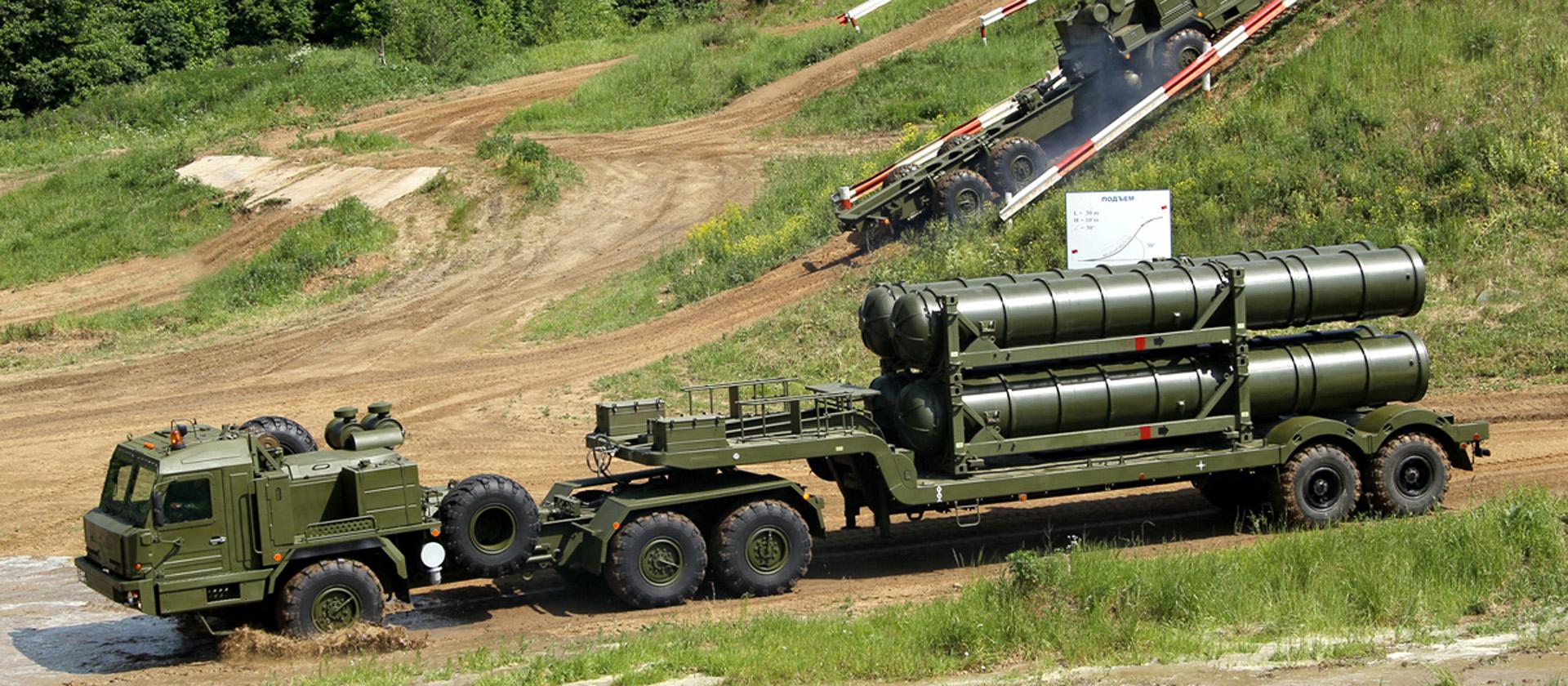 Российская армия пересядет на «Торнадо»