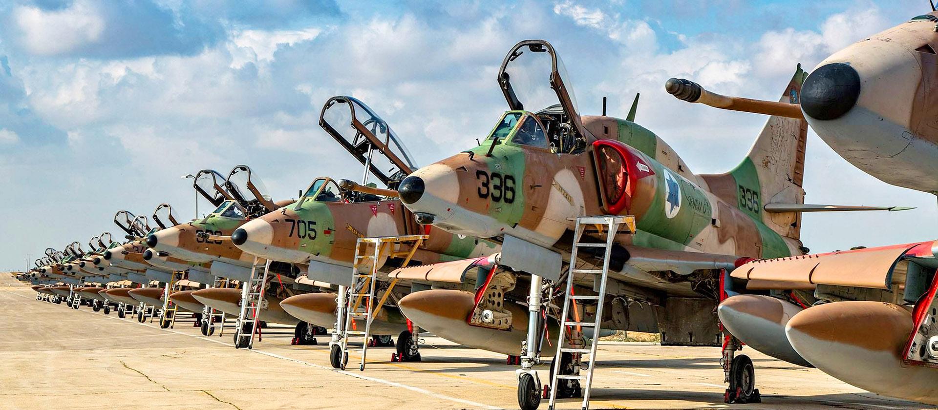 Радиоэлектронный купол закроет небо Сирии