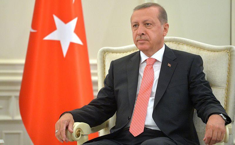 Поддержит ли Россию Реджеп Тайип Эрдоган?