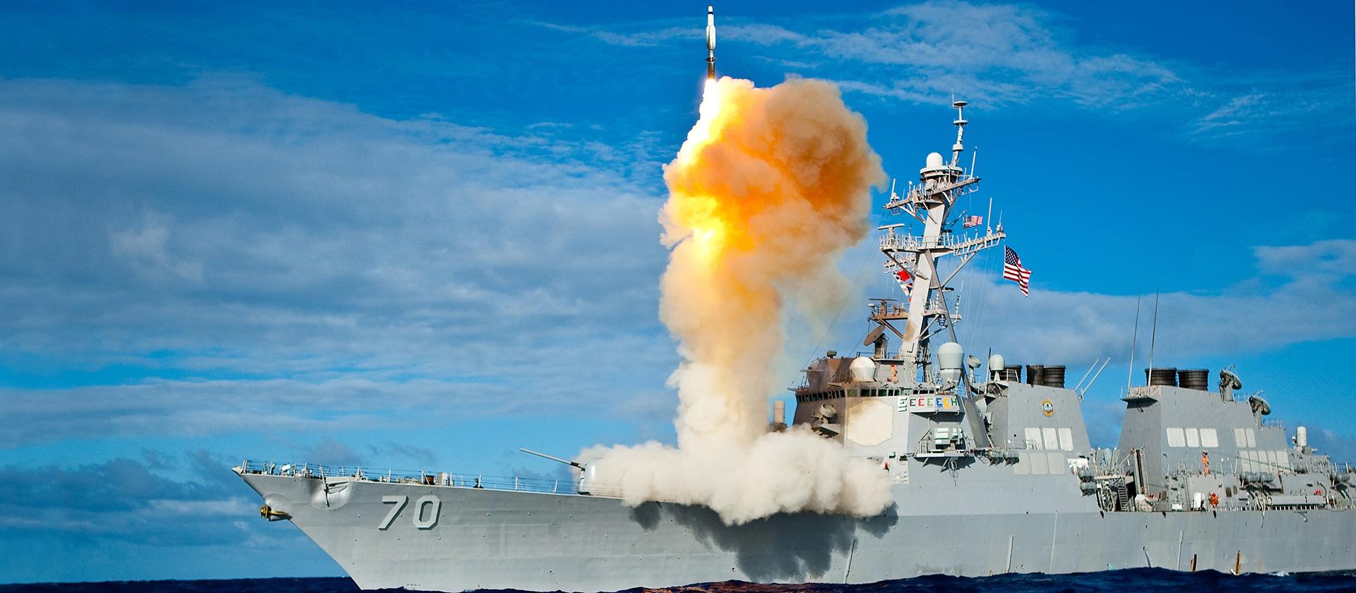 Противоракетные грёзы Пентагона