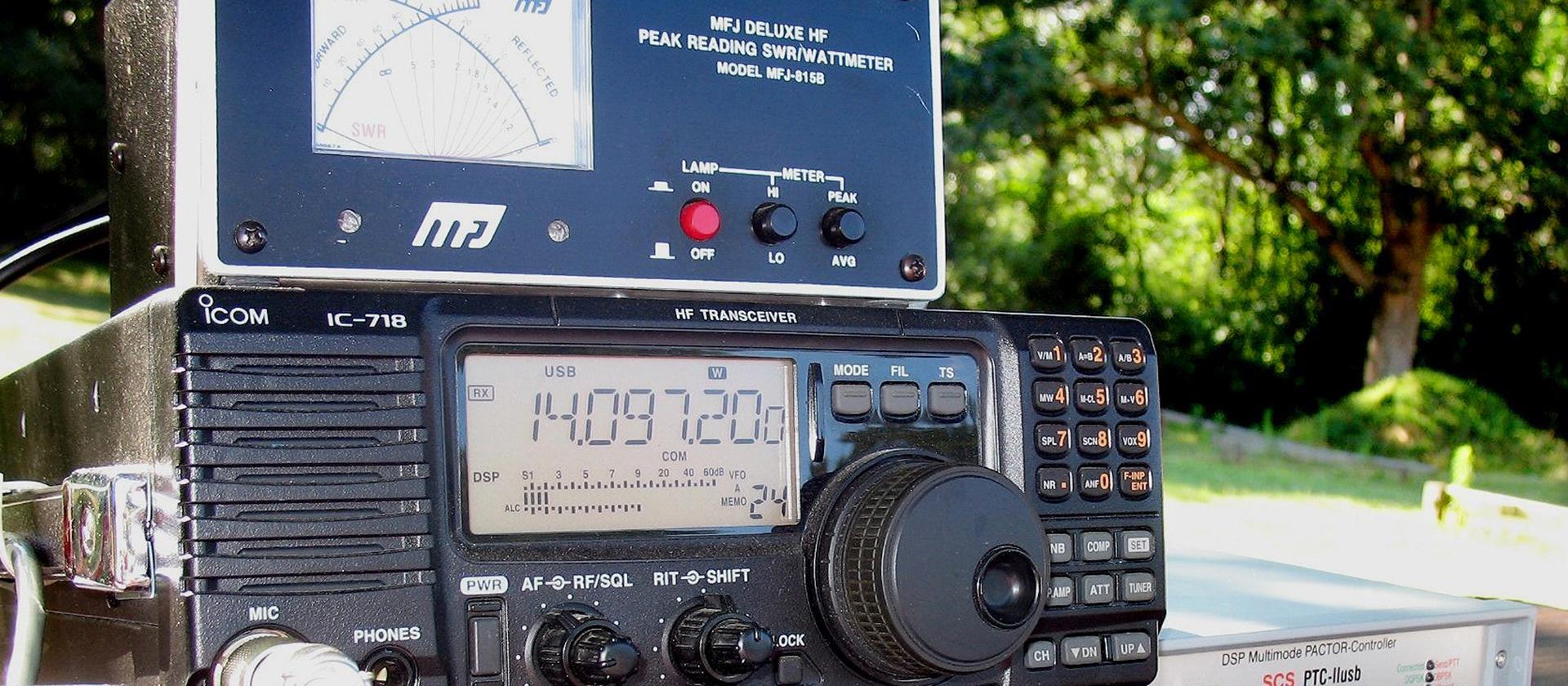 Аварийная радиосвязь: когда откажет всё
