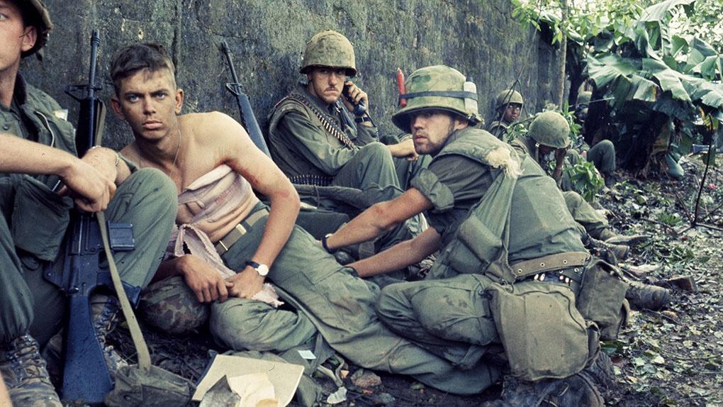 Вооруженные силы НАТО полностью переформировали систему оказания догоспитальной помощи.