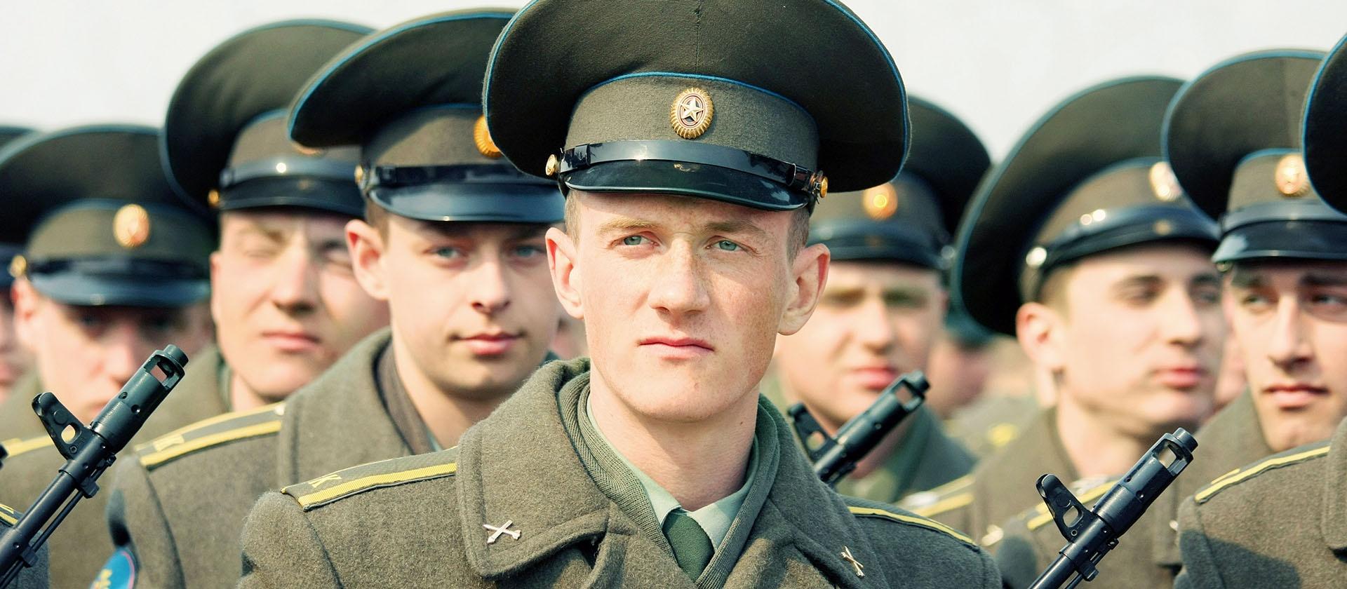 Тяжело в ученье - легко в бою: какие трудности ожидают первокурсников военных вузов