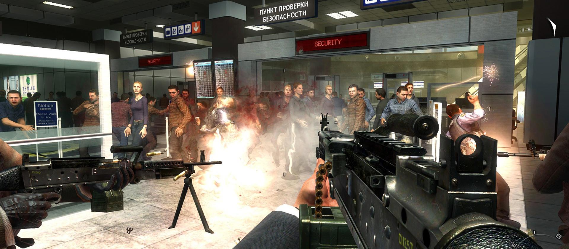Зачем геймеры «убивают» русских