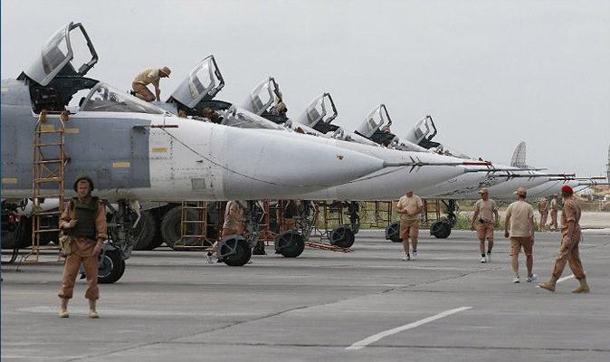 База Хмеймим подверглась за два года атакам более сотни «кустарных» дронов.
