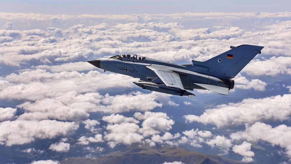 Tornado ECR.