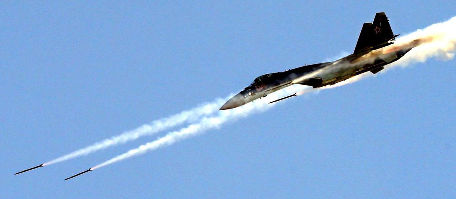 Турецкое «окно возможностей» Су-35