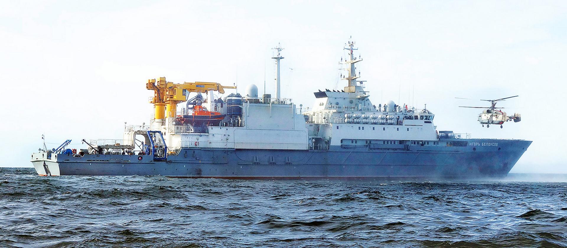 Главный тост подводников
