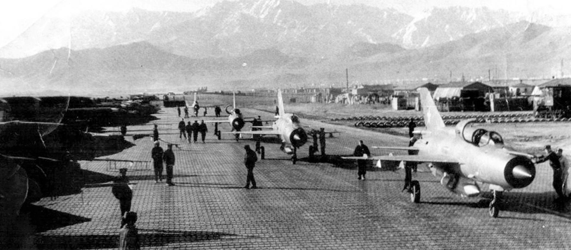 Афганистан. Как все начиналось