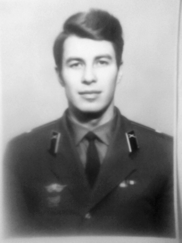 Г.И.Мельников.