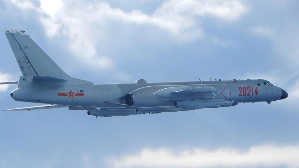 Xian H-6.