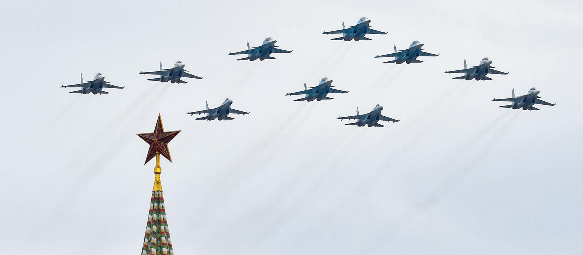 Россия в тройке лидеров