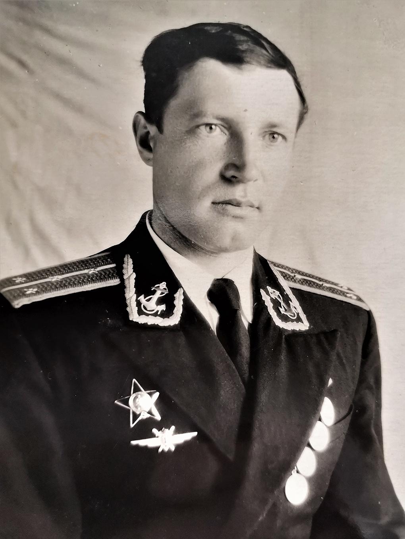 Гундаров А.С.
