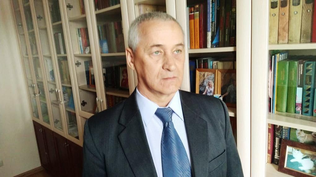 Кузнецов Александр Константинович.
