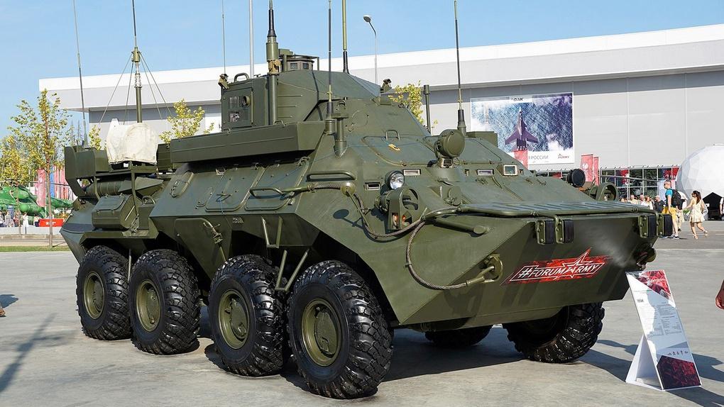 Р-149МА1.