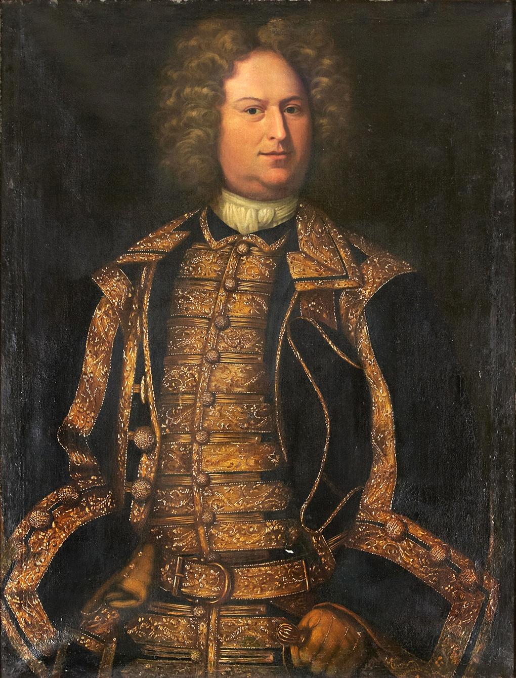 Карл Густав Реншильд.