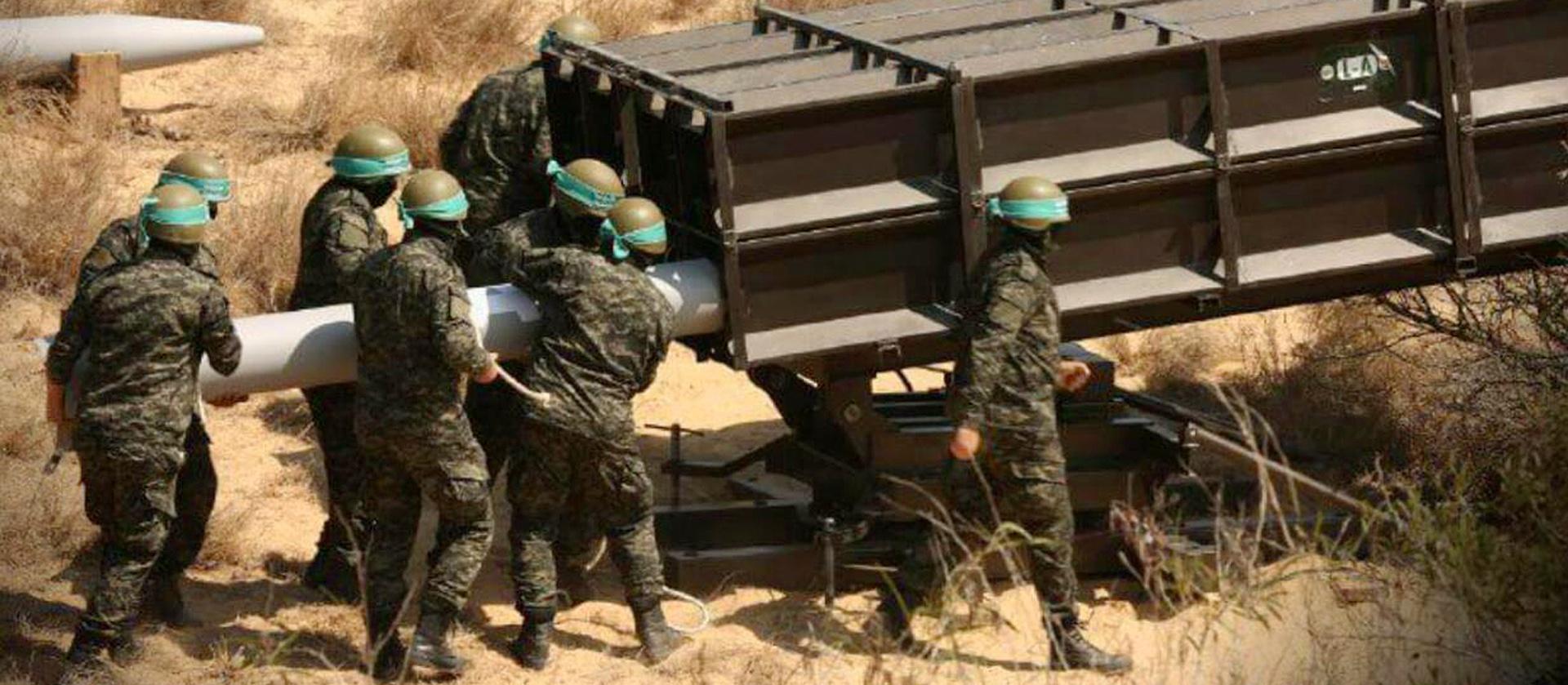 Палестина: война без победителя