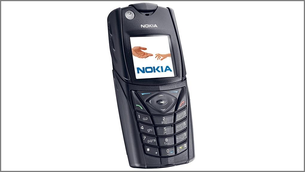 Nokia 5140 PTT.