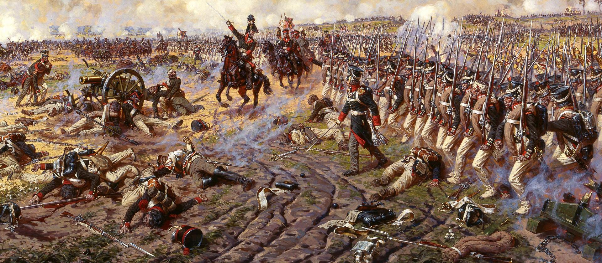Русская медицина против Наполеона