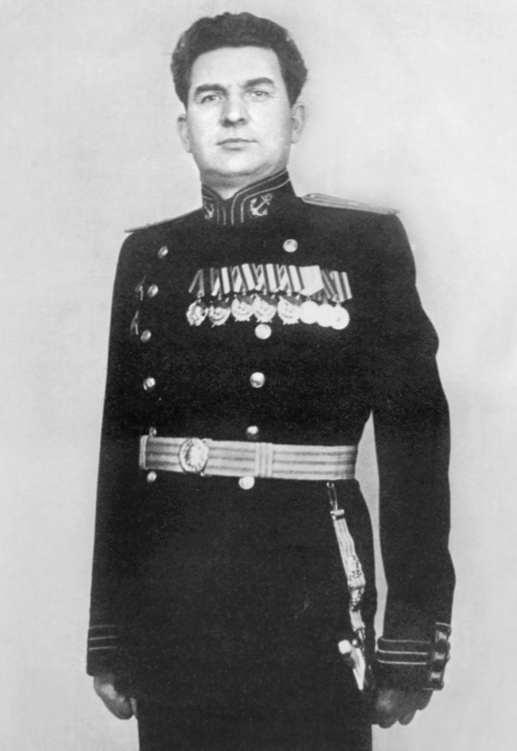 Максим Николаевич Чибисов.