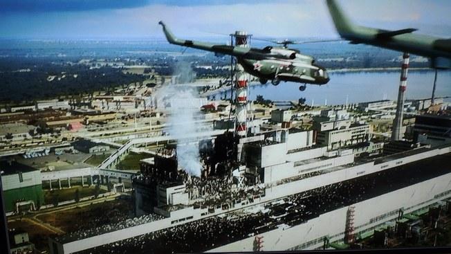 «Небесные ангелы» Чернобыля: кто закрывал аварийный реактор ЧАЭС