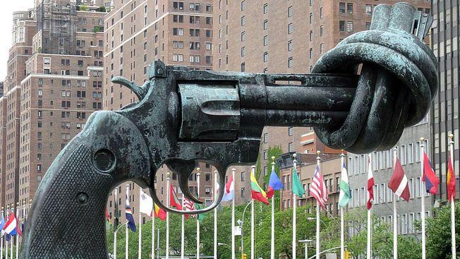 У Запада есть шанс не допустить гонку вооружений