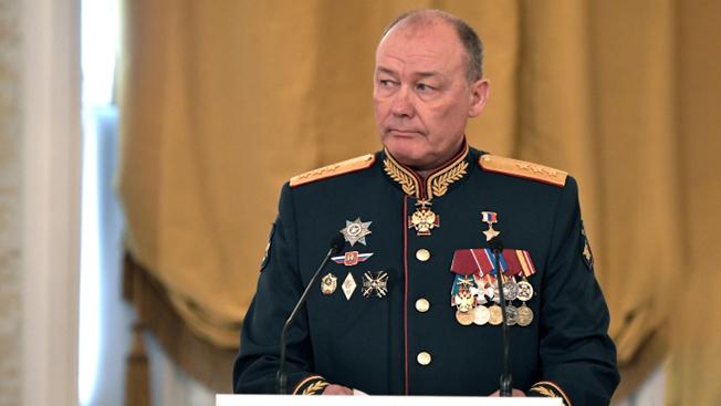 ЮВО: Боевой оплот на Юге России