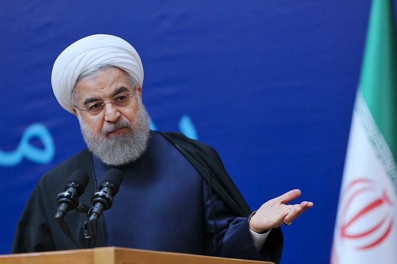 Президент Ирана Рухани уже отдал распоряжения своим специалистам-атомщикам подготовиться к возобновлению ядерной программы.