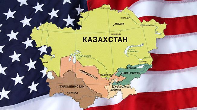 Из Средней Азии выпускают русский дух