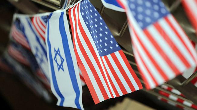 Теперь Израиль точно  проголосует за Трампа