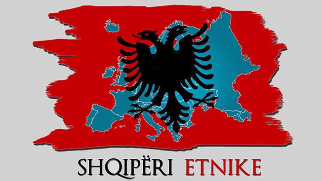Как «Великая Албания» может взорвать маленькую Европу