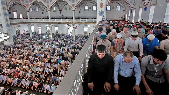 Мухаммад-хаджи Магомедов: «Главный джихад для мусульманина - борьба с собственными слабостями и пороками»