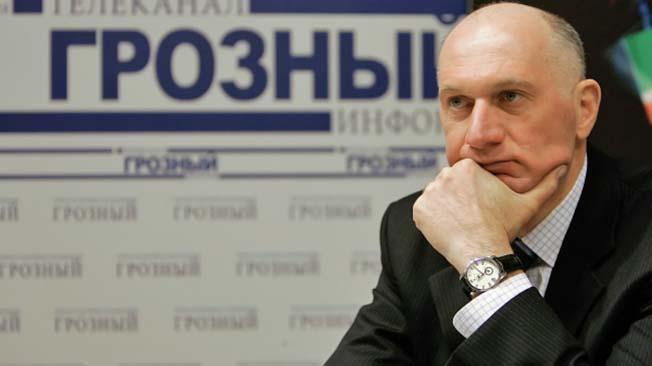 Писатель Канта Ибрагимов: «В Чечне нет деления: «сын боевика», «сын полицейского». Все они - дети»