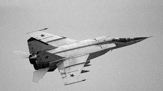 Один МиГ над Тель-Авивом: Как в октябре 1973 года СССР предотвратил Третью мировую войну