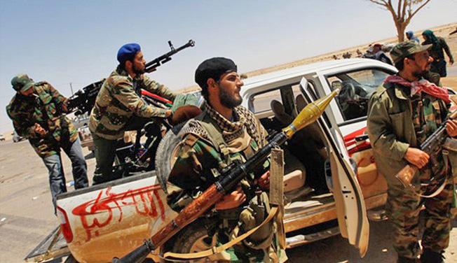 «Бригады обороны Бенгази»