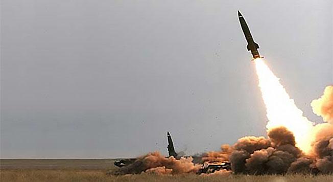 Важной частью Йеменского арсенала являются ракетные комплексы «Точка-У».