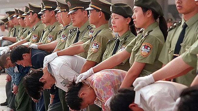Борьба против «тигров» и против «мух»: как в Китае ведется борьба с коррупцией