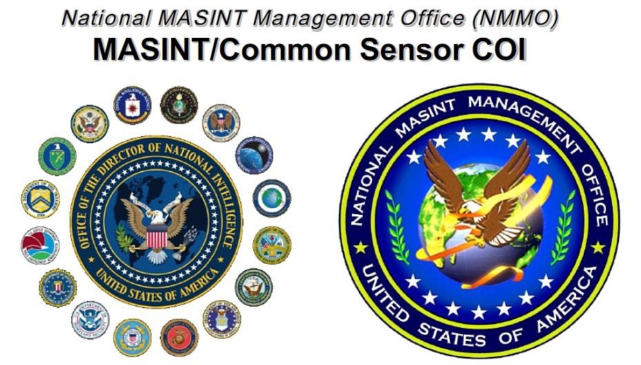 Национальная программа США Masint