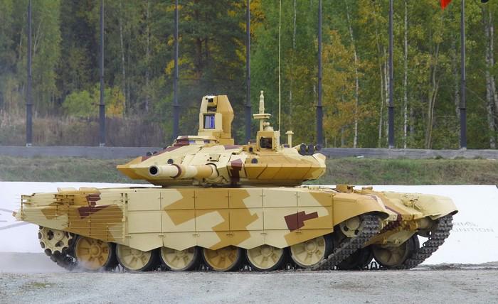 Т-90МС