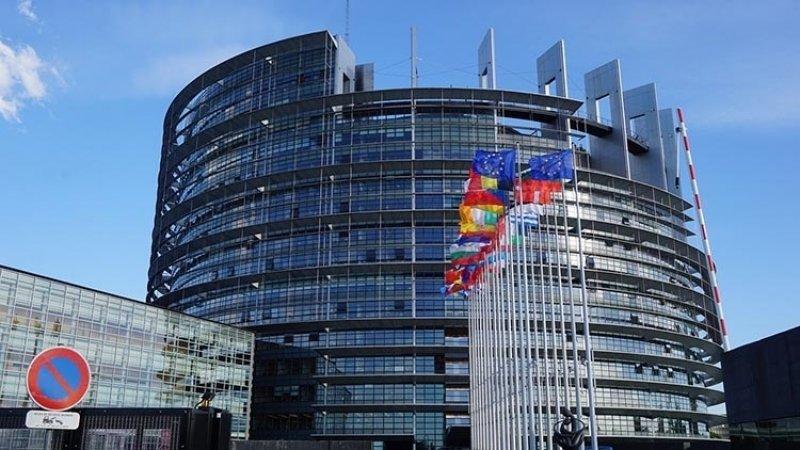 Выборы в Европарламент пройдут в мае 2019 года.