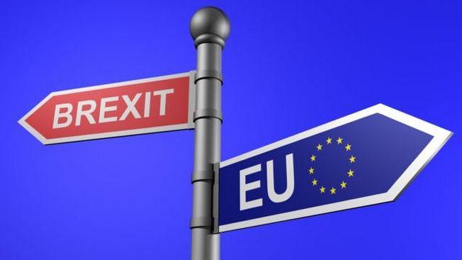 Brexit - первый пошел...
