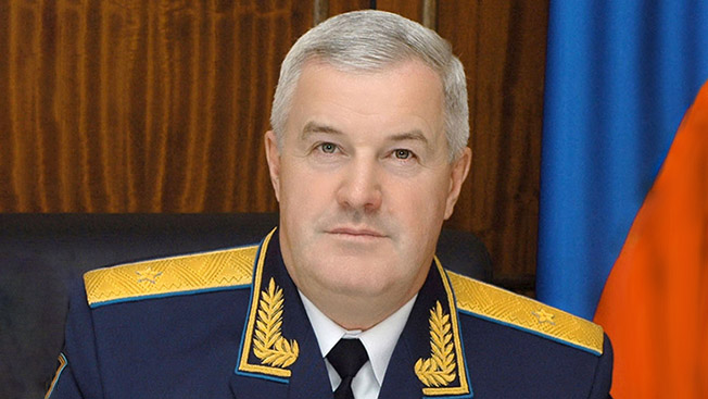 Генерал-майор Алексей Рагозин: «Надо сокращать дистанцию между разработчиками военной  техники и теми, кому ее применять в бою»