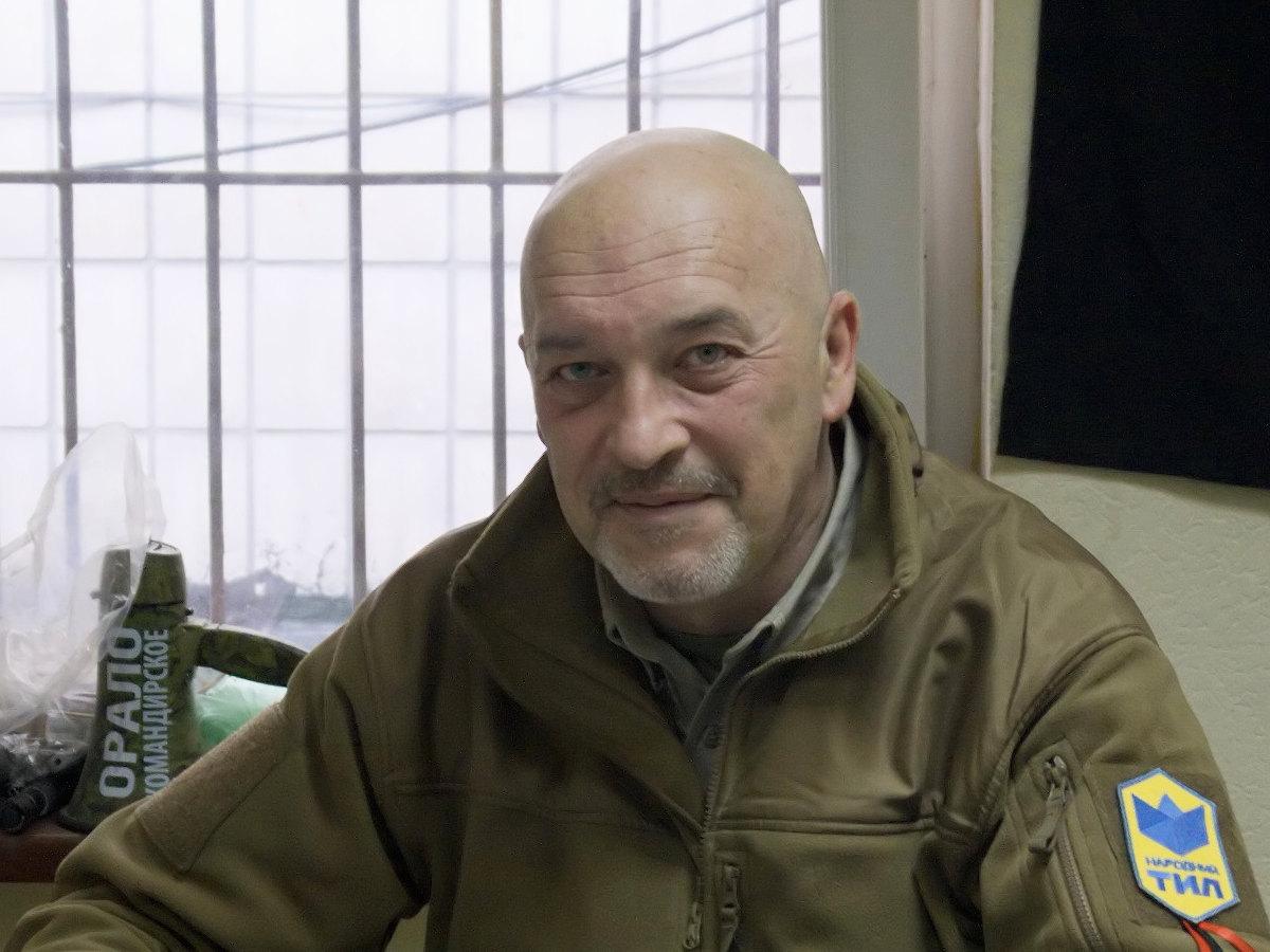 Георгий Тука, замминиистра, потрясший мировое сообщество своим окраиноумием.