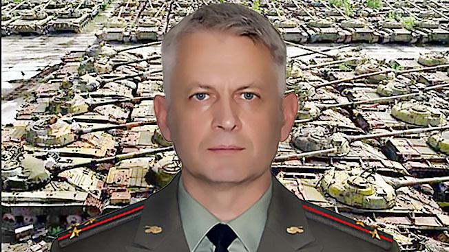Андрей Настапов: «Классическая война становится все менее вероятной формой разрешения межгосударственных противоречий»