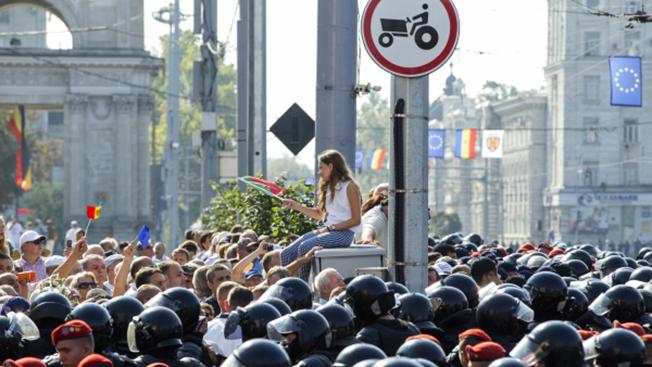 Площадная ругань по-молдавски: почему в Приднестровье относятся к «соседней стране» как к Луне