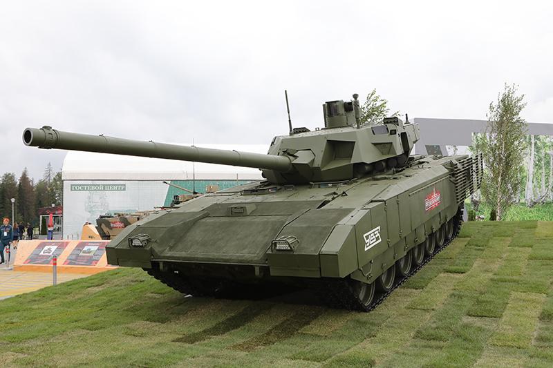 Т-14 «Армата».