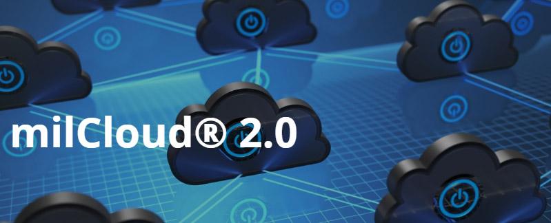 MilCloud 2.0.