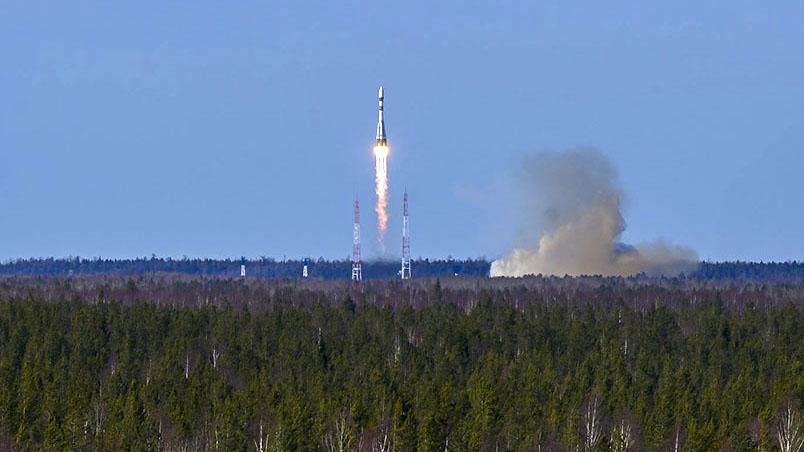 Россия лидирует по количеству запусков.