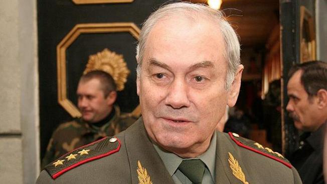 Генерал-полковник Леонид Ивашов: «В 1993 году за политическую поддержку расстрела  Верховного Совета Ельцин рассчитался с Америкой оружейным ураном»